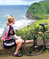 Hawaii Biking photo